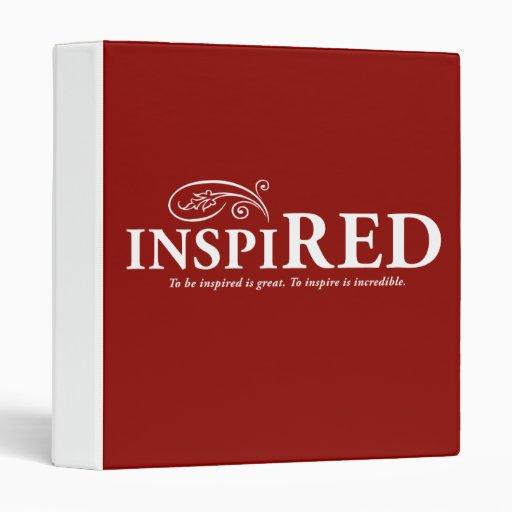 Inspired Binder