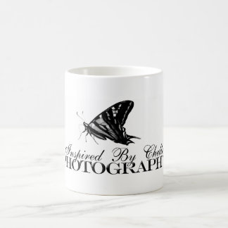 Inspired By Chelle Photography Classic White Mug