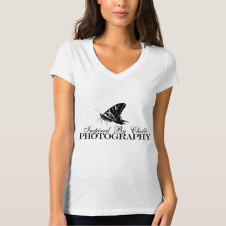 Inspired By Chelle Photography Women's Bella T-Shirt