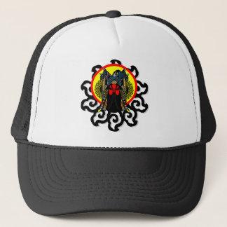 Inspired by Chinese Peking Opera performing arts Trucker Hat