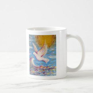 Inspired by God Coffee Mug