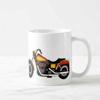 Inspired by Harley Davidson DYNA Coffee Mugs