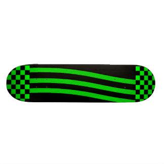 Inspired by Jake Custom Skateboard