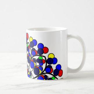 Inspired by South Rose Window, Notre-Dame de Paris Coffee Mug