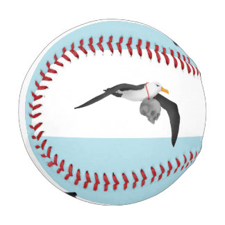 Inspired by The Rime of the Ancient Mariner Baseball