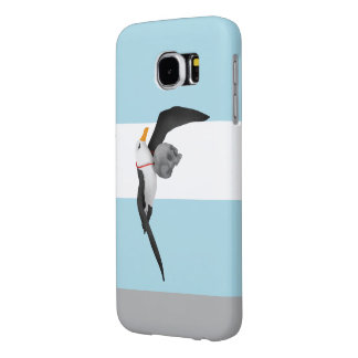 Inspired by The Rime of the Ancient Mariner Samsung Galaxy S6 Case
