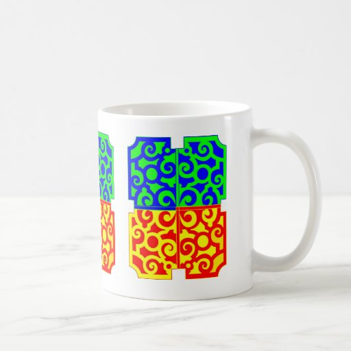 Inspired by The Versailles Orangery Classic White Coffee Mug