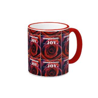 inspired coffee mug art !