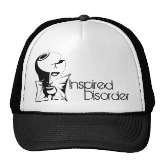 Inspired Disorder hat