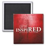 Inspired Fridge Magnets