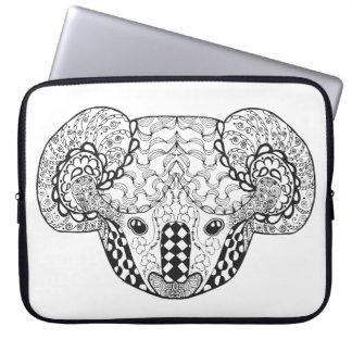 Inspired Koala Bear Computer Sleeve