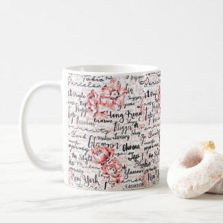 Inspired Life Coffee Mug Tea Hot Cocoa Gift for He