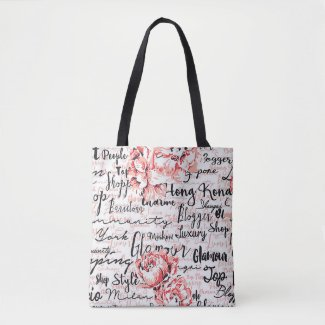 Inspired Life Tote Bag