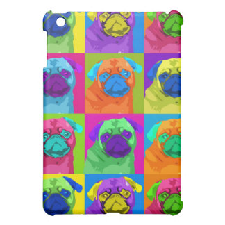 inspired Pug iPad Speck Case Cover For The iPad Mini