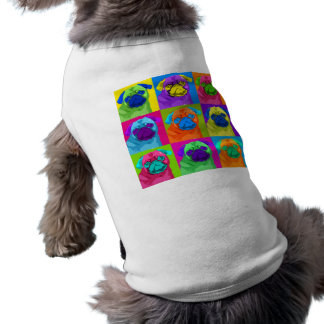 inspired Pug Pet Clothes