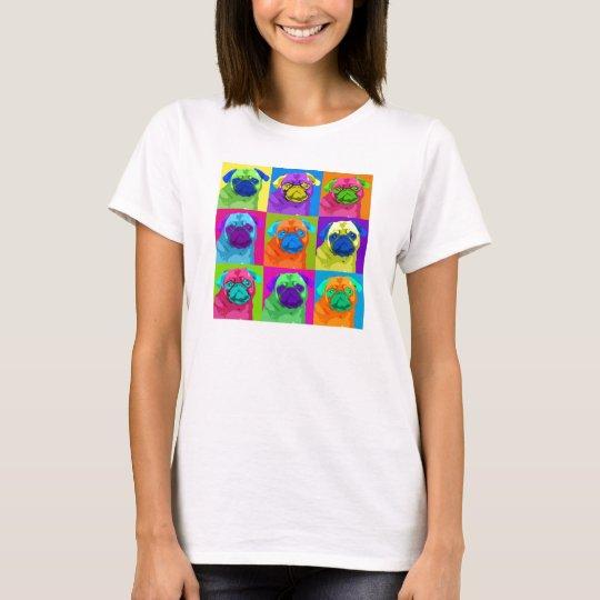 inspired Pug Shirt
