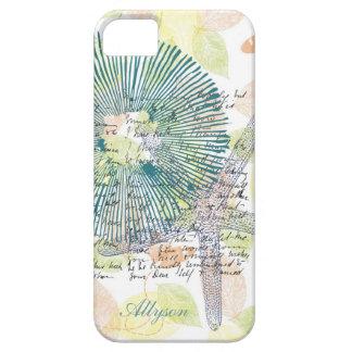 Inspired Starfish iPhone 5 Cases