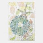 Inspired Starfish Kitchen Towels