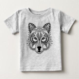Inspired Wolf Baby T-Shirt