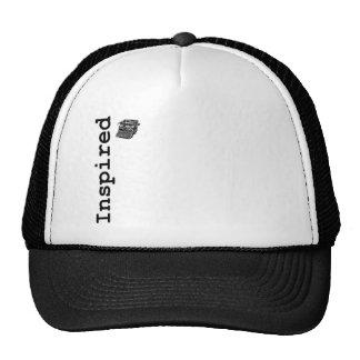 Inspired Writer Trucker Hat