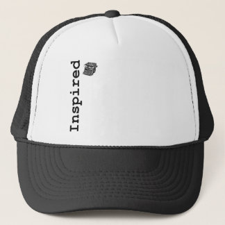 Inspired Writer Trucker Hat