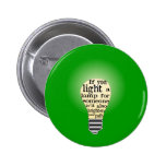 Inspiring Care Giving Quote Button