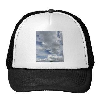 Inspiring Cloudscape Trucker Hat