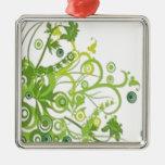 Inspiring Floral Design Ornaments
