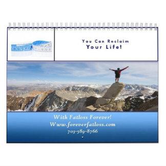 Inspiring Life Calendar