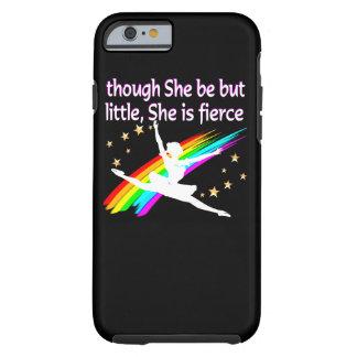 INSPIRING PRIMA BALLERINA DESIGN TOUGH iPhone 6 CASE