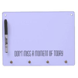 Inspiring Quotes Dry Erase Board