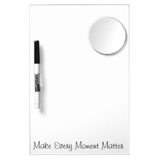 Inspiring Quotes Dry Erase Board