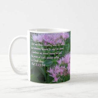Inspiring...Scripture Mug