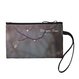Inspiring Sunshine; Promotional Change Purse