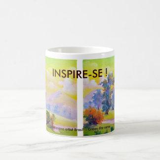 INSPRIRE-SE COFFEE MUG