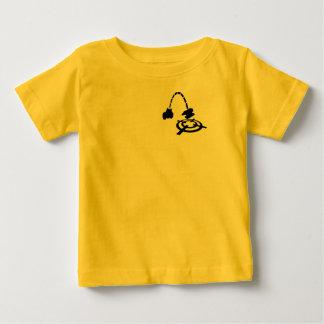 Inst. Baby Tshit Baby T-Shirt