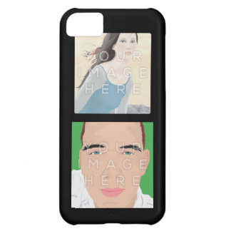 Instagram 2 Photo Case-Mate iPhone 5 Barely There