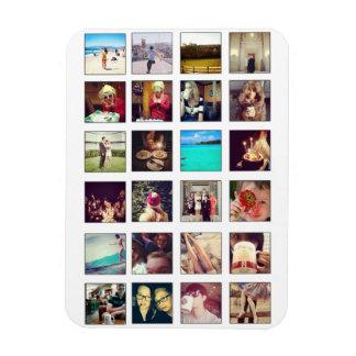 instagram 32 photo magnets