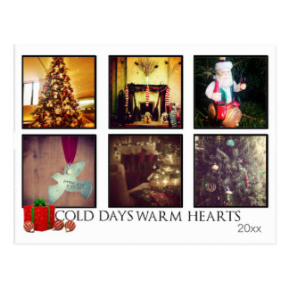 Instagram Christmas Cards - Invitations, Greeting & Photo Cards ...