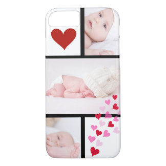 instagram filmstrip photo frame DIY color iPhone 7 iPhone 7 Case