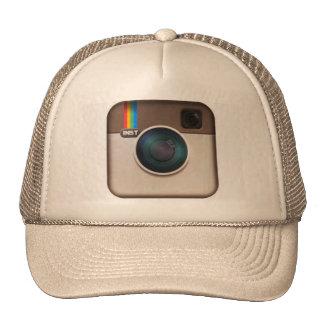 Instagram hat