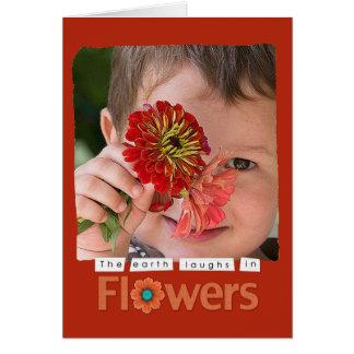 instagram idea Greeting card