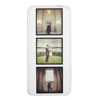 instagram iphone patch iPhone 5 pouch