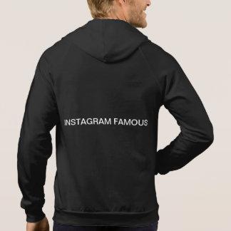 Instagram member jacket