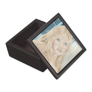 Instagram Photo Personalized Premium Gift Box