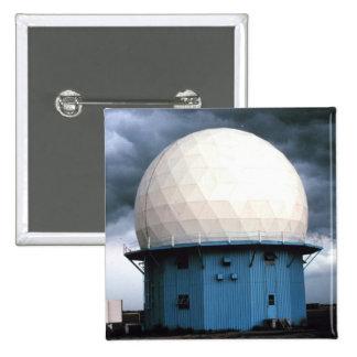 Instalación normanda del radar Doppler Pins