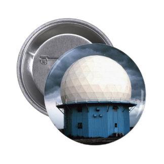 Instalación normanda del radar Doppler Pin