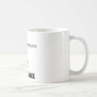 Install Linux Mugs