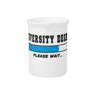 installing degree drink pitcher