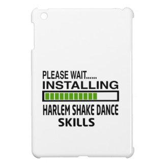 Installing Harlem Shake Dance Skills iPad Mini Case
